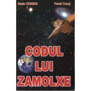 Codul lui Zamolxe - seria Origini nr 1