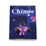 Manual de chimie pentru clasa a IX-a de Elena Alexandrescu si Viorica Zaharia