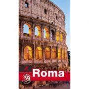 Ghid turistic - ROMA