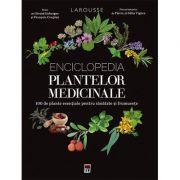 Enciclopedia plantelor medicinale (Larousse)