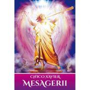Mesagerii - viaţa în lumea spiritelor Chico Xavier
