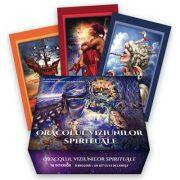Oracolul viziunilor spirituale - interpretarea completă a prezentului oracol al viziunilor spirituale