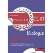 Bacalaureat 2019. Anatomie și fiziologie, genetică și ecologie umană. Clasele XI-XII