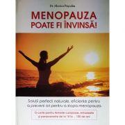 Menopauza poate fi invinsa!