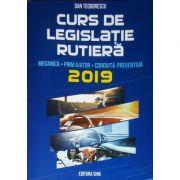 Curs de legislatie rutiera 2019