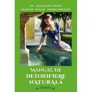 Manual de detoxifiere naturală - vol. 2