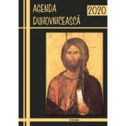 Agenda duhovnicească 2020