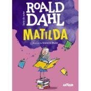Matilda | format mare - Roald Dahl