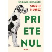 Prietenul - Sigrid Nunez