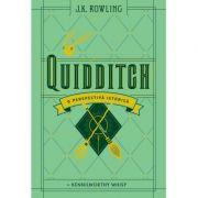 Quidditch - O perspectivă istorică - J.K. Rowling, Kennilworthy Whisp