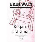 Regatul sfărâmat - Erin Watt