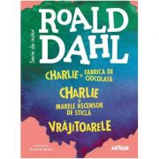 Box set ROALD DAHL [3 volume] - Roald Dahl
