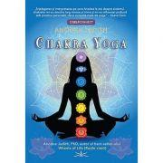 Chakra Yoga - Anodea Judith