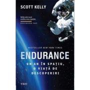 Endurance. Un an în spațiu, o viață de descoperiri