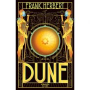 Dune (ed. 2019) - Frank Herbert