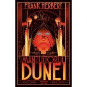 Mântuitorul Dunei (Seria Dune, partea a II-a, ed. 2019)