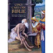 Cinci cărţi din Biblie