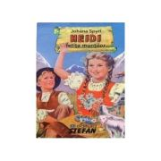Heidi, fetita muntilor - Spyri, Johanna