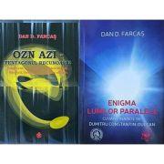 Dan Farcas - pachet 2 carti
