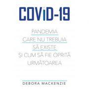 COVID-19 - Debora Mackenzie