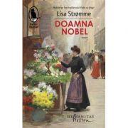Doamna Nobel - Lisa Strømme