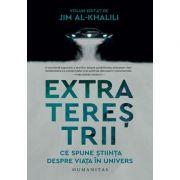 Extratereștrii - Jim Al-Khalili