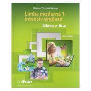 Limba moderna 1 - Intensiv Engleza clasa a 6 a