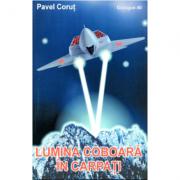 Lumina coboara in Carpati - Pavel Corut