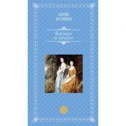 SIMTIRE SI RATIUNE Jane Austen