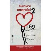 Repertoarul amorului Vol.2 - Stelian Tanase