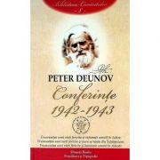 Conferinte: 1942-1943 Vol.8 - Peter Deunov