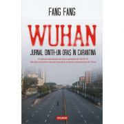 Wuhan. Jurnal dintr-un oraș în carantină - Fang Fang