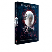 FEMEIA DIN OGLINDA - Rebecca James