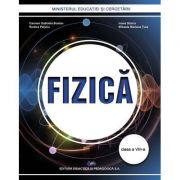 FIZICA - Manual pentru clasa a VIII-a - Carmen Gabriela Bostan