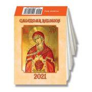 Calendar religios 2021 - 365 de file