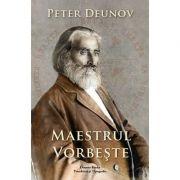 Maestrul vorbeşte, 1933-1944 - Peter Deunov