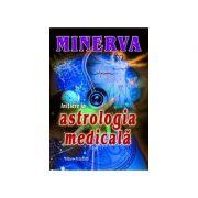 Inițiere în astrologia medicală Vol.1