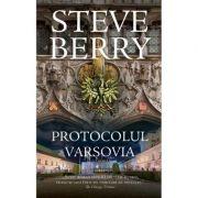 Protocolul Varsovia - Steve Berry