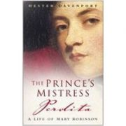 The Prince's Mistress, Perdita Paperback