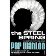 The Steel Spring Paperback