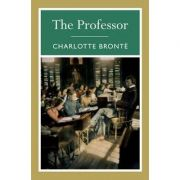 Professor - Charlotte Bronte