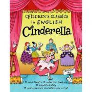 Children's Classics in English: Cinderella