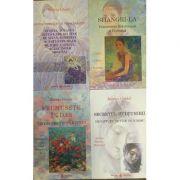 Marius Ghidel - set 4 carti