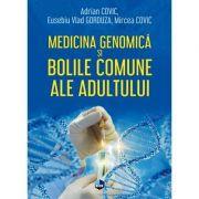 Medicina genomică și bolile comune ale adultului