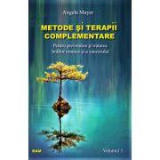 Metode si terapii complementare - Angela Mayer