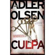CULPA Jussi Adler Olsen