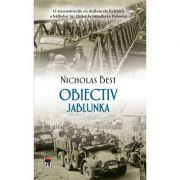 OBIECTIV JABLUNKA Nicholas Best