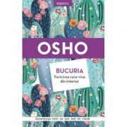 Osho. Bucuria (vol. 16)