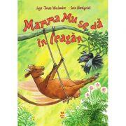 Mamma Mu se dă în leagăn - Jujja Wieslander, Tomas Wieslander
