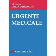Urgente medicale - Maria Dorobantu (sub redactia)